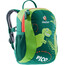 Deuter Kids Pico Backpack alpinegreen-kiwi